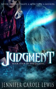 Book cover Judgment